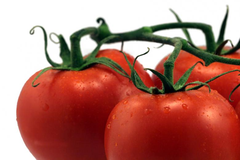 Free Stock Photo of red tomatoes Created by Darren Hester