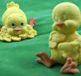 Free Photo - easter chicks