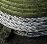 Free Photo - Steel Cable
