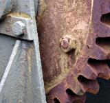 Free Photo - Rusted Gear