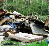 Free Photo - Garbage dump