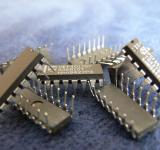 Free Photo - Integrated circuits