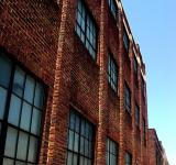 Free Photo - Old downtown warehouse