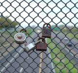 Free Photo - Rusted locks