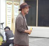 Free Photo - Street Performer 2