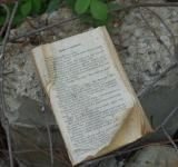 Free Photo - Abandoned Book