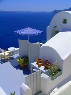 Download Santorini Free Photo
