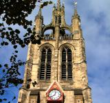 Free Photo - Church tower in England