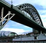 Free Photo - Newcastle Tyne Bridge