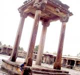 Free Photo - belur temple