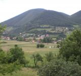 Free Photo - Bosnia landscape