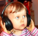 Free Photo - Girl with headphones