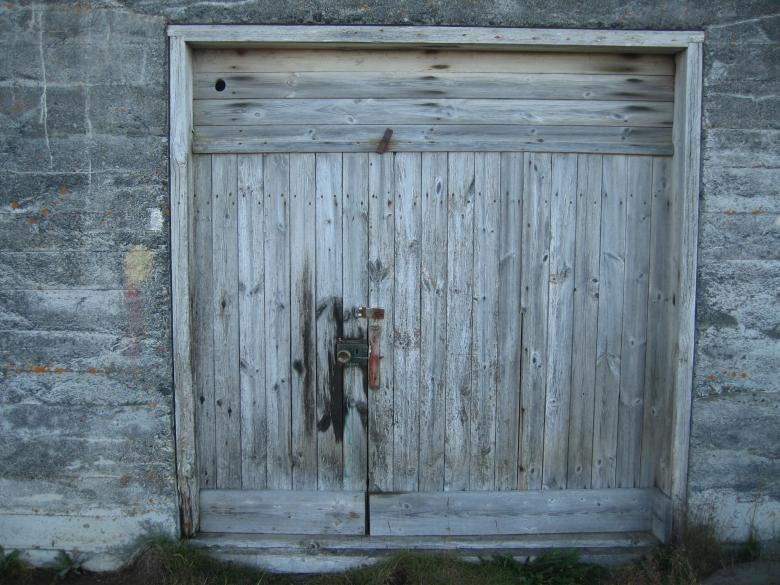 Free Stock Photo of Old door Created by Bent Arvesen