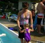 Free Photo - Pool party