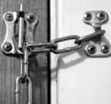 Free Photo - Chain Lock