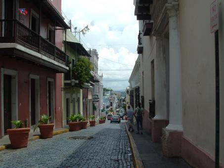 Puerto rican sights - Free Stock Photo