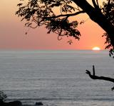 Free Photo - Sunset in Costa Rica