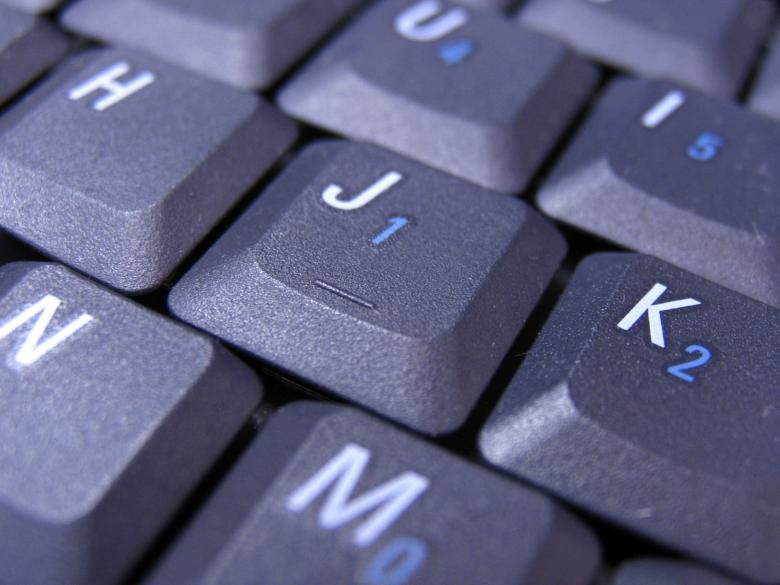 Free Stock Photo of Keyboard Created by Alireza GHABRAEI