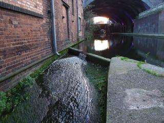 Download Birmingham canals Free Photo