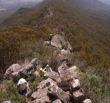 Free Photo - Catherdral range bushwalking