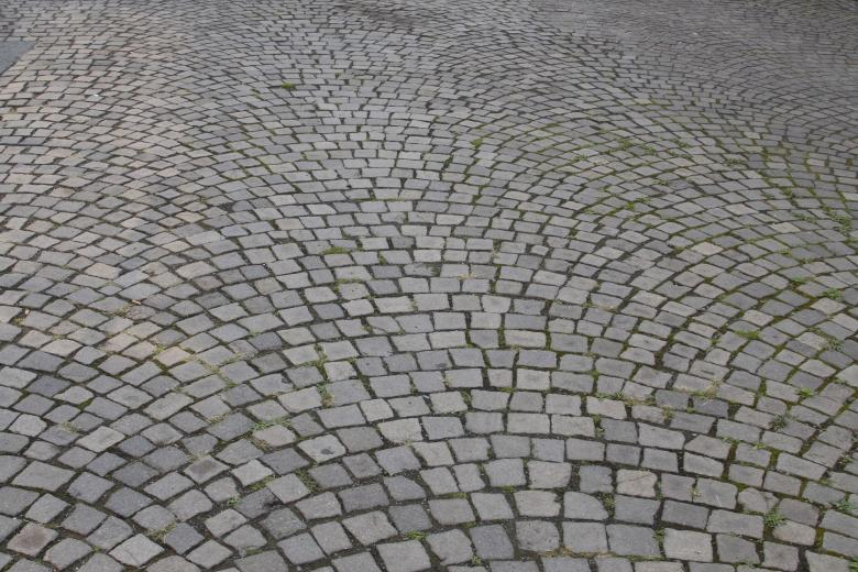 Free Stock Photo of Pavers Created by Diane Hill