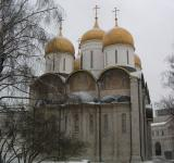 Free Photo - Cathedral of the Dormition, Moscow