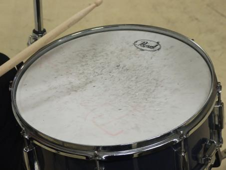 Drum kit - Free Stock Photo
