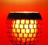 Free Photo - Red lamp
