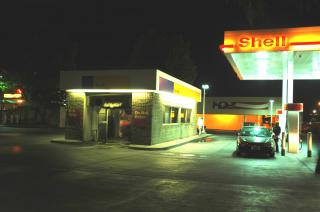 Download Gas station Free Photo