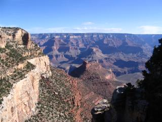 Grand Canyon Free Photo