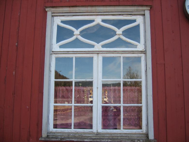 Free Stock Photo of Old window Created by Bent Arvesen
