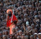 Free Photo - Hindu holymen