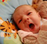 Free Photo - Screaming baby