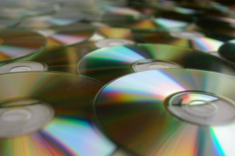Free Stock Photo of Cd rom Created by frhuynh