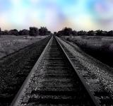Free Photo - Railroad Lights