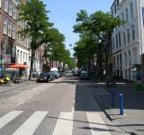 Free Photo - Witte de Withstraat