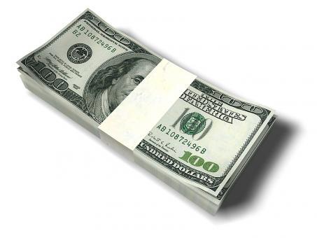 Free Stock Photo Of Bundle Dollars