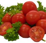 Free Photo - Red Tomatoes