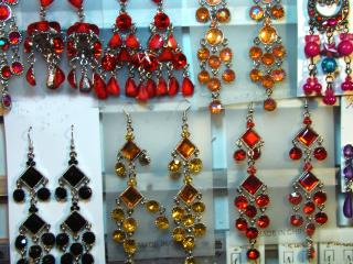 Download Earrings Free Photo