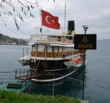 Free Photo - Halas ferry