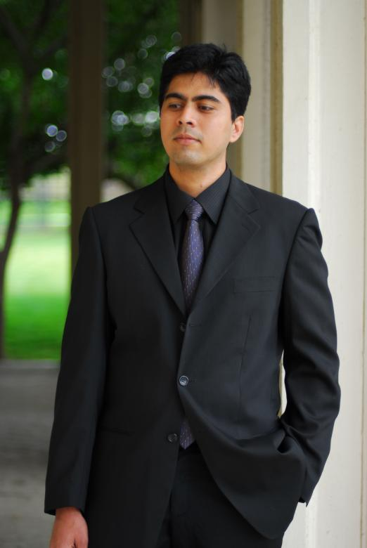 Free Stock Photo of Business man profile Created by Ajith