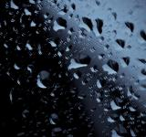 Free Photo - Droplets on glass