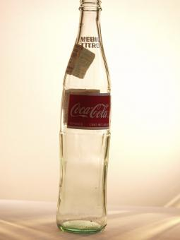 Coca Cola Bottle - Free Stock Photo