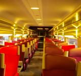Free Photo - Interior TGV