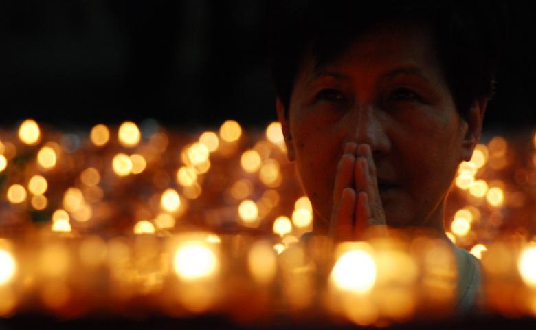 Praying - Free Religion Stock Photos