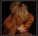 Free Photo - Tiger Woman