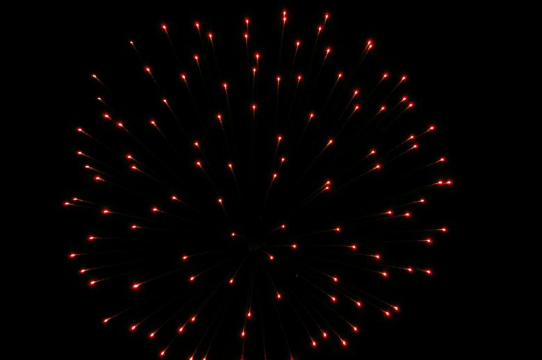 Free Stock Photo of Fireworks Created by frhuynh