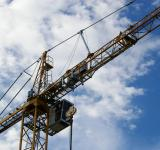 Free Photo - Construction Crane