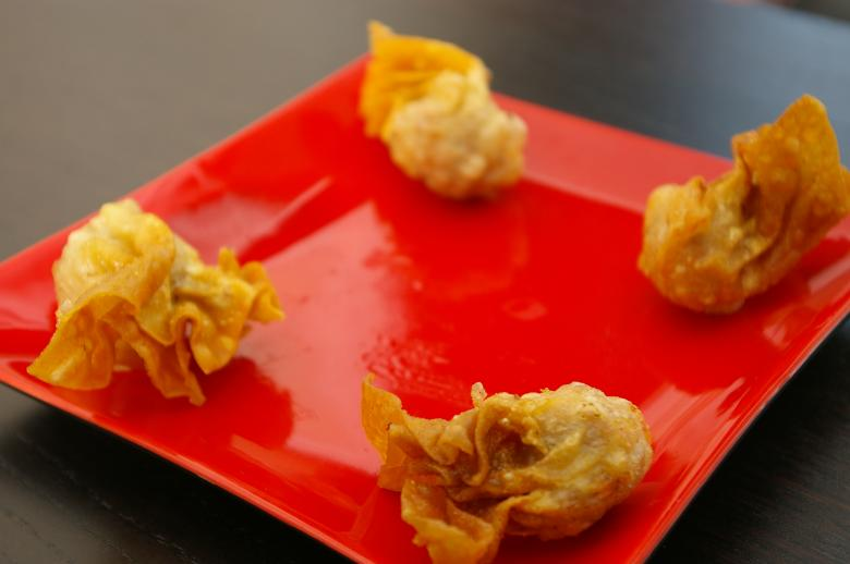 Free Stock Photo of Dim sum dumplings Created by frhuynh