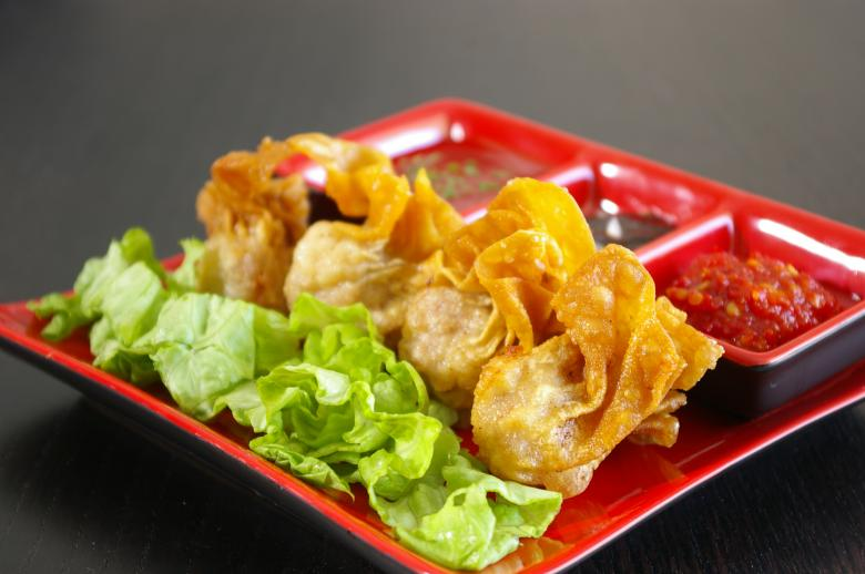 Plate of Dim Sum - Free Stock Photos of Food